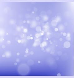 Purple glitter defocused lights background eps 10 vector