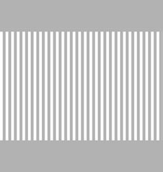 stripe pattern gray-white background seamless vector image
