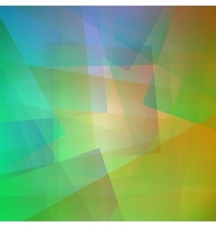 Abstract Colored Line Pattern vector image
