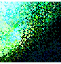 Abstract Sparkle Background vector image vector image