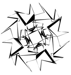 different linear geometric objects random vector image