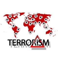 Terrorism vector