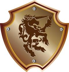 Heraldry 30 vector