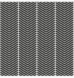 herringbone woven seamless swatch pattern vector image