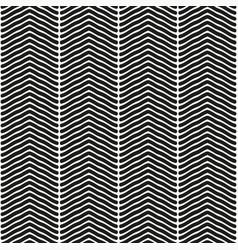 Herringbone woven seamless swatch pattern vector
