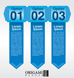 Vertical banners EPS10 vector image