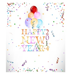 New year2 vector