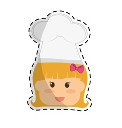 Child icon image vector