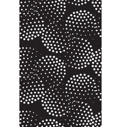 Dots pattern 19 vector