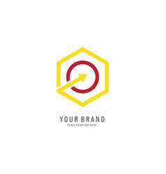 target logo vector image