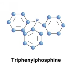 Triphenylphosphine for organic synthesis vector