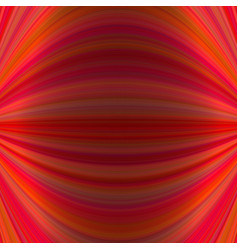 Red symmetrical dynamic background from thin vector