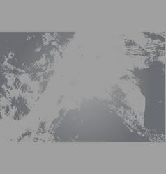Gray grunge background vector