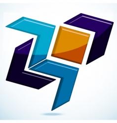 Logo icon vector