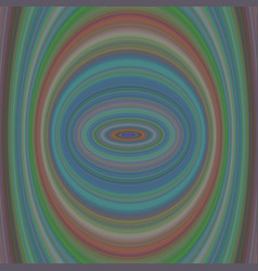 Abstract ellipse background - graphic vector