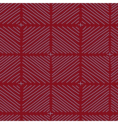 seamless patternstylish texture vector image vector image