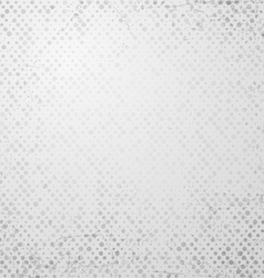 Abstract backgroun with raster dots vector