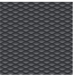 seamless scale abstract design geometric patterns vector image