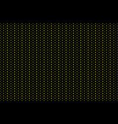 Seamless star background original vector