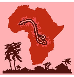 Ebola vector