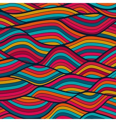 Waves patternTemplates web page designCopy that vector