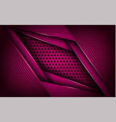 luxurious modern bright pink background vector image