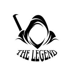 Warrior sport logo vector