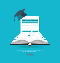 Ensure protection insurance risk education vector