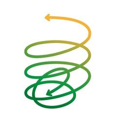Spiral E vector
