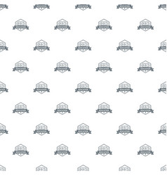 education pattern seamless vector image
