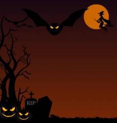 Halloween i vector