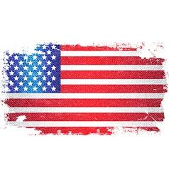 USA Flag Art Background 02 vector