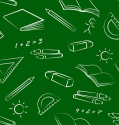 education icon vector image vector image