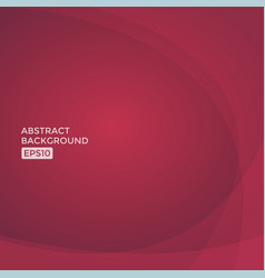 abstract light red background vector image