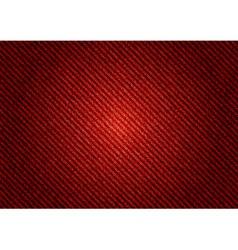 texture grain red vector image vector image