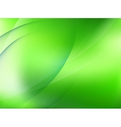 Green abstract wallpaper pattern EPS 10 vector