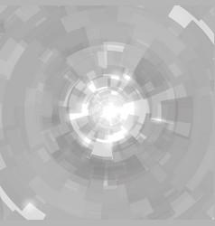 grey burst background sparkling texture star vector image