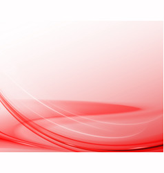 Light red background vector