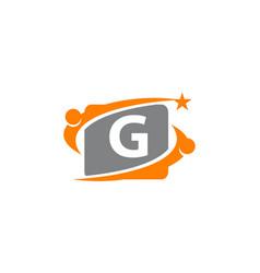 Career coaching initial g vector