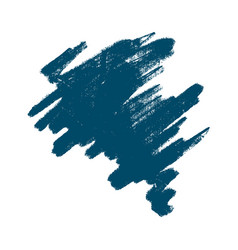 abstract brush stroke vector image