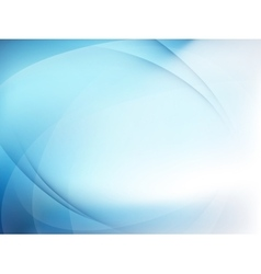 Blue abstract website pattern EPS 10 vector image vector image