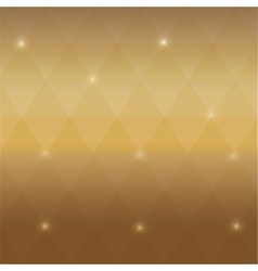 Background shiny polygonal icon graphic vector