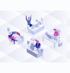 cyber sport vector image