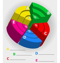 Infographic 02 vector