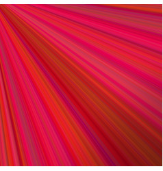 Red abstract sunray background design - graphic vector