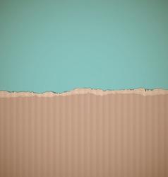 cardboard Stock vector image
