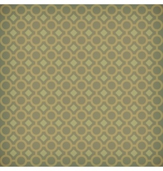 Colorful Retro Pattern Background vector image