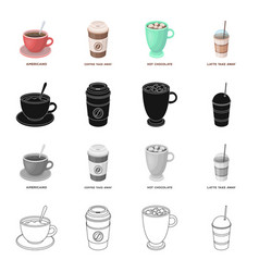 Crockery kitchen sets and other web icon in vector