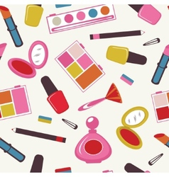 Make up pattern vector