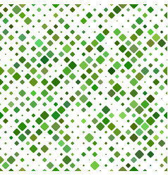 color diagonal square pattern background vector image